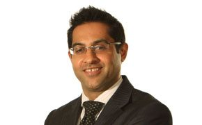 Shalish Mehta, Associate Solicitor - Wrigley Claydon Solicitors: Lawyers in Manchester, Oldham and Todmorden. Trusted for over 200 Years