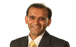 Vijay Srivastava, Senior Partner. Wrigley Claydon Solicitors. Lawyers in Manchester, Oldham and Todmorden. Trusted for over 200 Years.