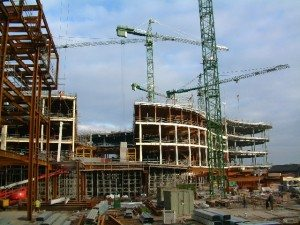construction dispute solicitors